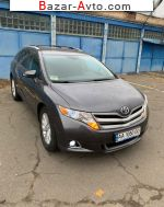 автобазар украины - Продажа 2014 г.в.  Toyota Venza 2.7 AT AWD (185 л.с.)