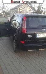 автобазар украины - Продажа 2007 г.в.  Ford C-max
