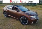 автобазар украины - Продажа 2011 г.в.  Toyota Venza