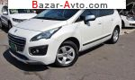 2014 Peugeot 3008 1.6 THP AT (156 л.с.)  автобазар