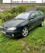 автобазар украины - Продажа 1999 г.в.  Renault Megane