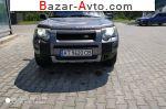 автобазар украины - Продажа 2004 г.в.  Land Rover Freelander