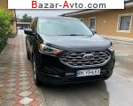 2019 Ford Edge   автобазар