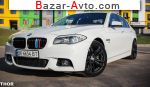 2011 BMW 5 Series   автобазар
