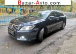 2013 Toyota Camry 2.5 AT (181 л.с.)  автобазар