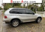 автобазар украины - Продажа 2001 г.в.  BMW X5 3.0d AT (184 л.с.)
