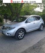 автобазар украины - Продажа 2008 г.в.  Nissan Murano