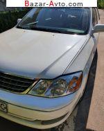 автобазар украины - Продажа 2002 г.в.  Toyota Avalon