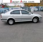 автобазар украины - Продажа 2006 г.в.  Skoda Octavia 1.6 MT (102 л.с.)