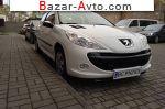 автобазар украины - Продажа 2010 г.в.  Peugeot 206