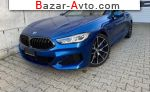 автобазар украины - Продажа 2020 г.в.  BMW 8 Series 840d xDrive 8-Steptronic (320 л.с.)