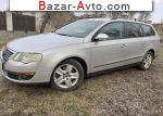 автобазар украины - Продажа 2008 г.в.  Volkswagen Passat