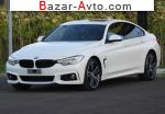 2017 BMW  440i xDrive AT (326 л.с.)  автобазар