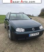 2005 Volkswagen Golf   автобазар