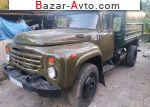 автобазар украины - Продажа 1993 г.в.  ЗИЛ 431412