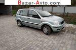 автобазар украины - Продажа 2003 г.в.  Ford Fusion