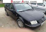 автобазар украины - Продажа 2002 г.в.  Volkswagen Bora