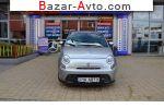 автобазар украины - Продажа 2017 г.в.  Fiat 500 83 kW