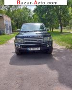 2006 Land Rover Range Rover Sport   автобазар