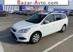 автобазар украины - Продажа 2010 г.в.  Ford Focus 1.6 MT (101 л.с.)