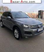 автобазар украины - Продажа 2012 г.в.  Volkswagen Touareg
