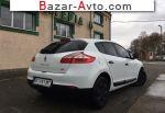 автобазар украины - Продажа 2009 г.в.  Renault Megane 1.5 dCi MT (90 л.с.)