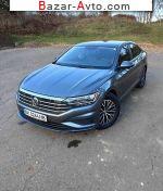 автобазар украины - Продажа 2018 г.в.  Volkswagen Jetta