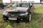 2006 Honda Accord   автобазар