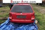 автобазар украины - Продажа 1999 г.в.  Volkswagen Passat 1.9 TDI MT (110 л.с.)
