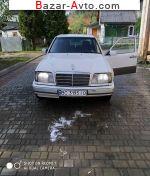автобазар украины - Продажа 1993 г.в.  Mercedes E