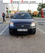 2008 Ford Fusion   автобазар