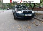 автобазар украины - Продажа 2002 г.в.  Skoda Superb 1.8T MT (150 л.с.)