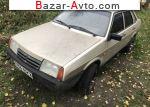автобазар украины - Продажа 1999 г.в.  ВАЗ 21099