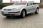 2002 Volkswagen Golf   автобазар