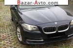 автобазар украины - Продажа 2017 г.в.  BMW 5 Series
