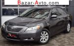 2009 Toyota Camry 3.5 Dual VVT-i AT (277 л.с.)  автобазар