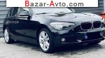 2014 BMW 1 Series   автобазар