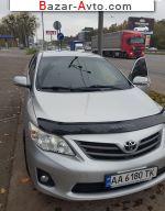 автобазар украины - Продажа 2011 г.в.  Toyota Corolla