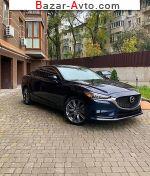 автобазар украины - Продажа 2018 г.в.  Mazda 6