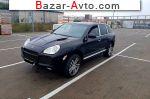 автобазар украины - Продажа 2004 г.в.  Porsche Cayenne