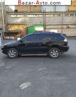 автобазар украины - Продажа 2004 г.в.  Lexus RX