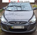 2012 Hyundai Accent   автобазар