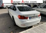 2014 BMW  435i xDrive AT (306 л.с.)  автобазар