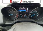 2014 Ford Focus 2.0 PowerShift (160 л.с.)  автобазар