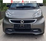Smart Fortwo  2013, 7400 $