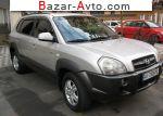 автобазар украины - Продажа 2008 г.в.  Hyundai Tucson
