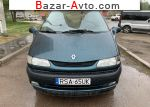 1997 Renault Espace   автобазар