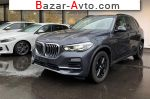 2019 BMW X5 xDrive 30d 8-Steptronic 4x4 (249 л.с.)  автобазар