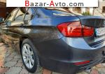 2014 BMW 3 Series 318d AT (143 л.с.)  автобазар