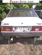 автобазар украины - Продажа 1995 г.в.  ВАЗ 21099